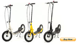 micro brand kick scooter